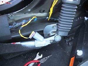 Troubleshooting Bmw Airbag Light Problem