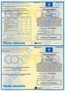 Carte Grise Vehicule Belge : immatriculer une voiture d occasion belge en france paycar ~ Medecine-chirurgie-esthetiques.com Avis de Voitures