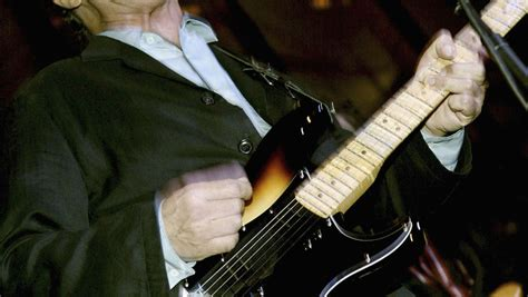 Die 100 Besten Gitarristen Aller Zeiten