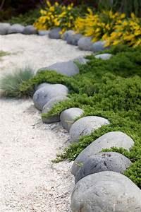 Garden, Edging, Ideas, U2013, Transform, Your, Garden, Today