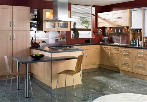 kitchens with black tiles using high gloss tiles for kitchen is interior 6605