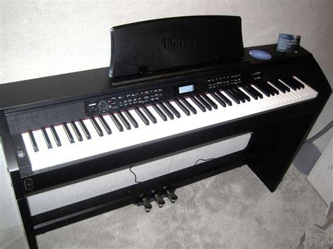 Casio Piano Digitale az piano reviews review casio px780 digital piano a