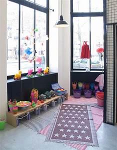Magasin Lit Enfant : boutiques enfants les 12 adresses incontournables paris elle d coration ~ Teatrodelosmanantiales.com Idées de Décoration