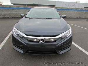 2017 Honda Civic Lx Manual Lx Manual New 4 Dr Sedan Manual