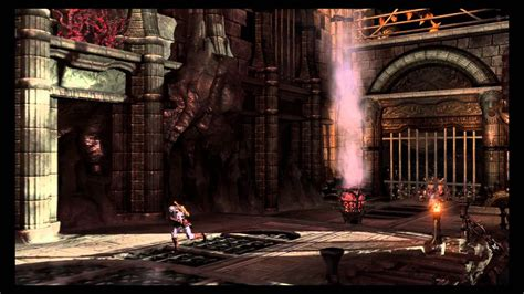 foto de of War 3: Remastered Chapter 2 Hades: Free