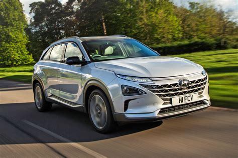 Hyundai Nexo Review (2021)   Autocar