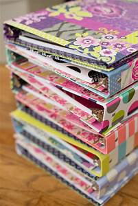 Domestic Fashionista: Moms Group Leadership Team Binders