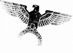 German Eagle Symbol   Car Interior Design