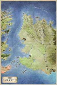 essos Archives - Fantastic Maps