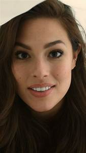 On Set with Vogue - 36 Hours With Ashley Graham ...