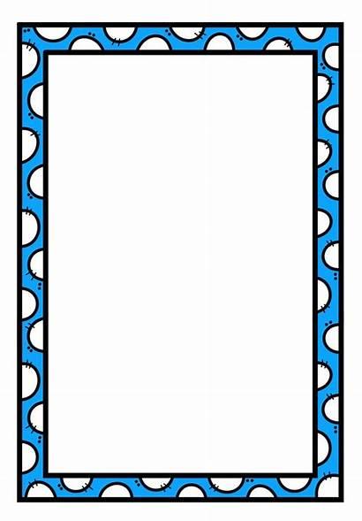 Borders Border Frames Bordures Scrapbook Moldura Paper