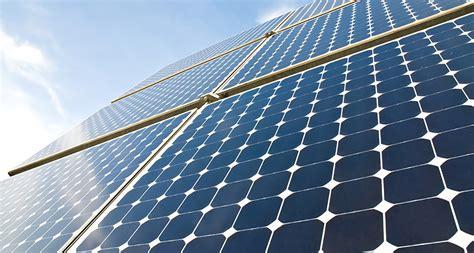 solar panels work refrigeration school  rsi