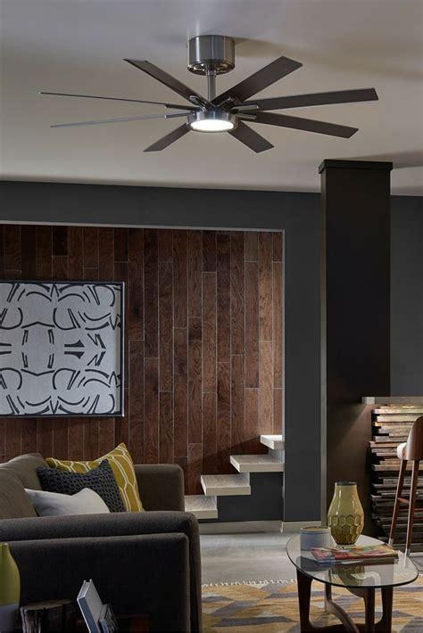 Big Living Room Fan by Best 25 Modern Fan Ideas On Ceiling Fans