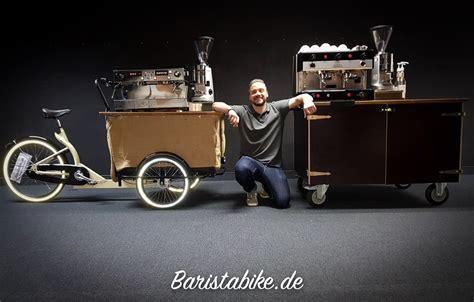 Sitemap  Baristabikede  Mobile Kaffeebar Für Messen