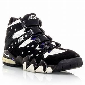 Nike Air Max 2 CB34 Charles Barkley - Mens Basketball ...