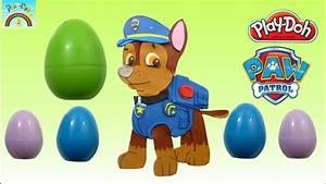 Pat Patrouille Francais Youtube : la pat patrouille paw patrol oeufs surprise pate modeler play doh clay en fran ais fr ~ Medecine-chirurgie-esthetiques.com Avis de Voitures