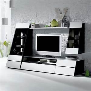 Tv Wand Weiß Hochglanz : tv mediaschrank von jahnke bei home24 kaufen home24 ~ Indierocktalk.com Haus und Dekorationen