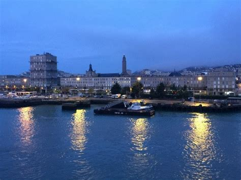 A Weekend Guide To Le Havre