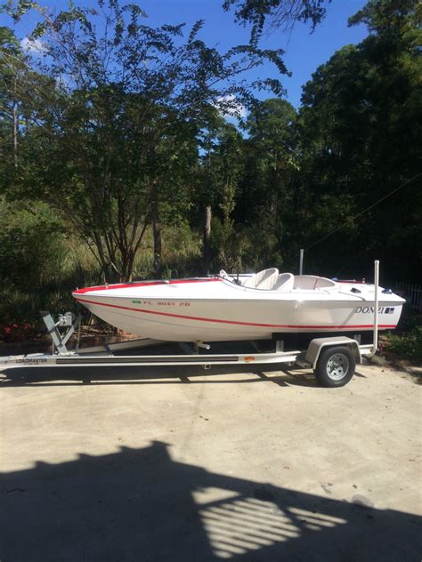 Donzi Boats Sweet 16 by Donzi Sweet 16 2005 For Sale For 14 500 Boats From Usa