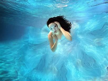 Underwater Wallpapers Under Water Desktop Dark Sea