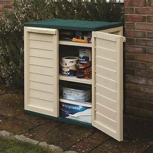 buy plastic garden storage units garden stores online With cheap outside storage units