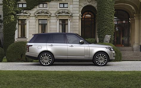 range rover land rover 2017 land rover range rover reviews and rating motor trend