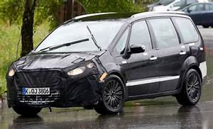 Ford Galaxy 2016 : 2016 ford galaxy spotted motor exclusive ~ Medecine-chirurgie-esthetiques.com Avis de Voitures