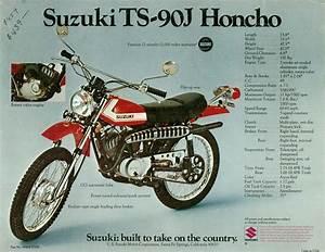 Suzuki Tc
