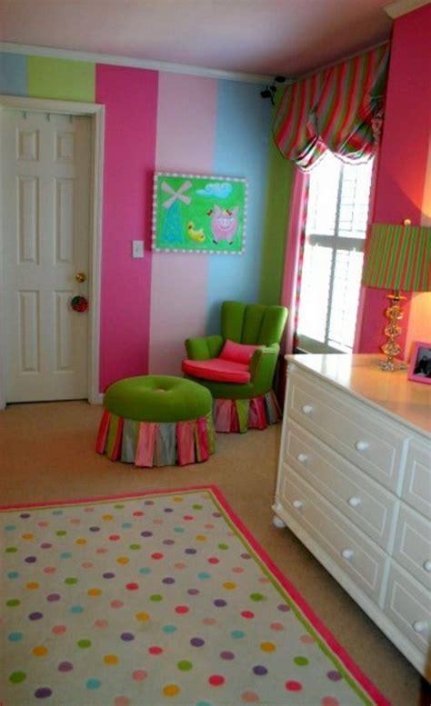 Kinderzimmer Ideen Bunt by Kinderzimmer Bunt
