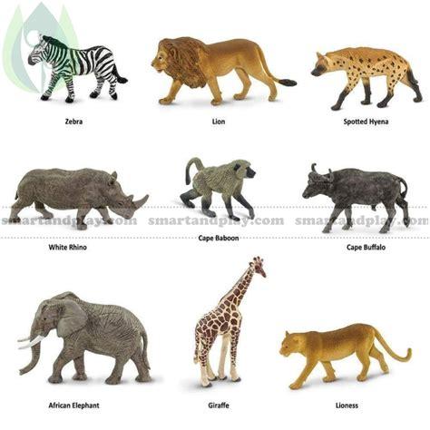 Dienvidāfrikas dzīvnieki, Cena: 11.49 € - Preces kods ...