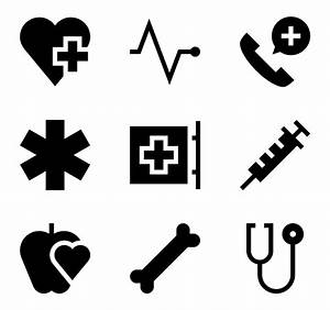 Doctor Icon Black And White   www.imgkid.com - The Image ...