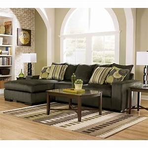 freestyle pewter sectional living room set signature With ashley furniture freestyle pewter sectional sofa