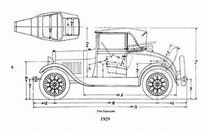 Wiring Diagram Ford A 1929