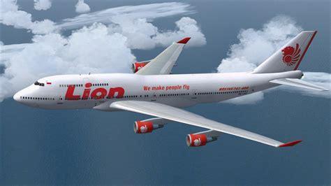 Gambar Suasana Kabin Penerbangan Pesawat Garuda Indonesia