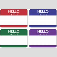 """hey, You!""  How To Remember Names For New Classes  Teacherboards Community"