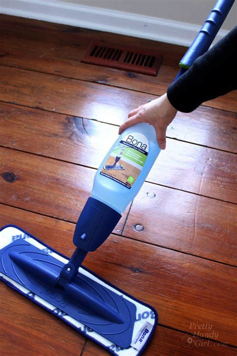 Bona Hardwood Floor Cleaner Manual by How To Refinish Wood Floors Without Sanding