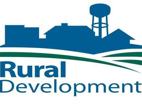 development  rural areas