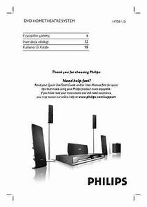 Philips Hts3115 Home Theater Download Manual For Free Now