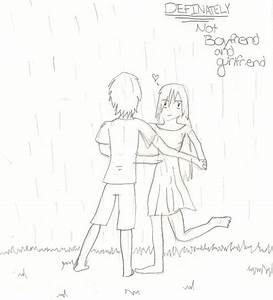 Boyfriend Girlfriend Holding Hands Drawing | www.imgkid ...