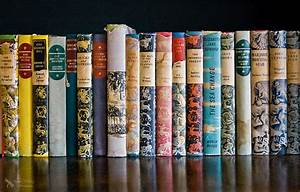 Books, books , books!