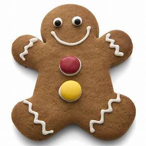 Gingerbread man cookie cutter CutterCraft
