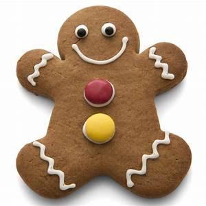 Gingerbread man cookie cutter CutterCraft