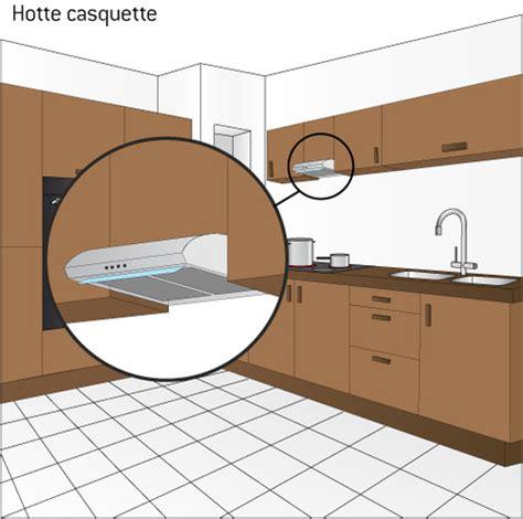 installation hotte cuisine comment installer hotte casquette la réponse est sur admicile fr