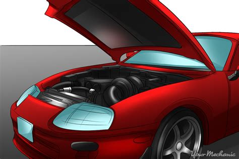 Open Car by How To Open Your Car Yourmechanic Advice