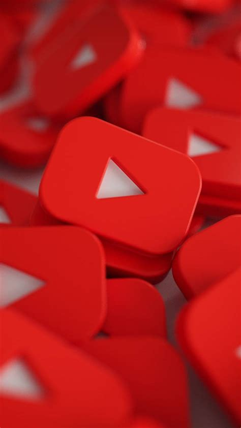 YouTube wallpaper by Uhrashis - 85 - Free on ZEDGE™