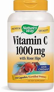 What Are The Best Vitamin C Supplements