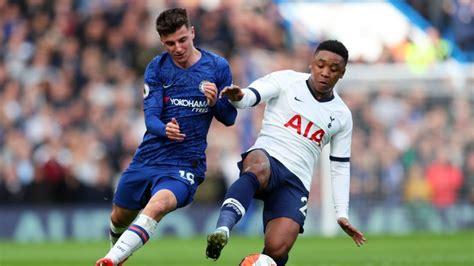 Chelsea Vs Tottenham Fight : Chelsea vs Tottenham: The ...