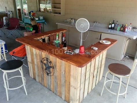 creative diy pallet furniture project ideas