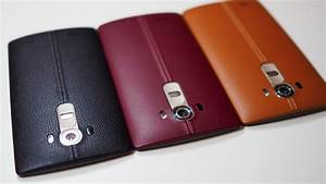 Lg G4  All The Official Images