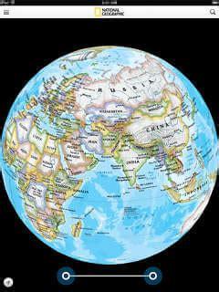 National Geographic World Atlas - edshelf